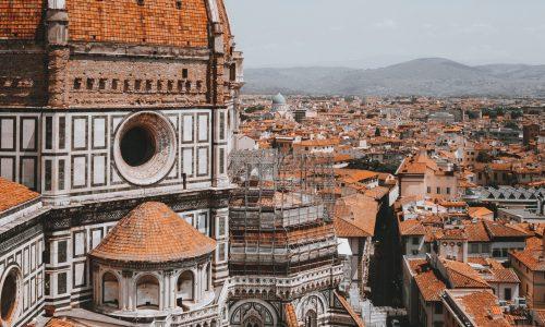 Florence bis