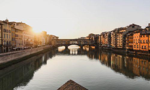 Florence pont bis