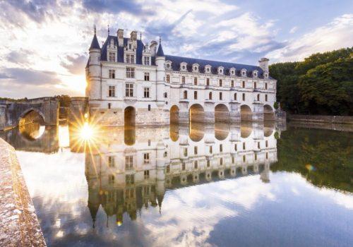 Val de Loire Chenonceau